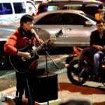 Музыкант в Далате