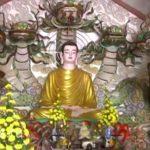 Пагода Linh Phuoc