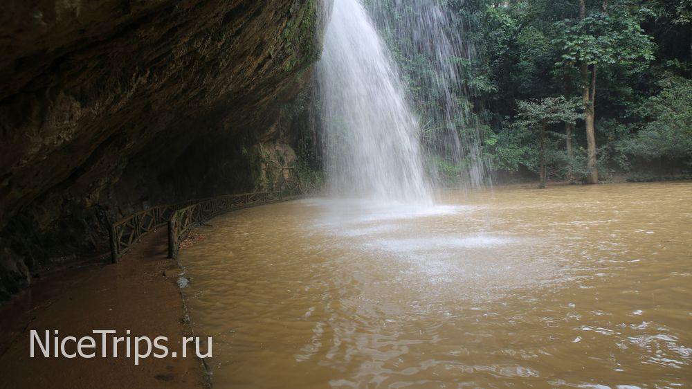 Waterfall Prenn