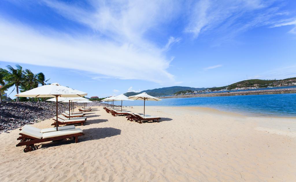 Пляж парагон нячанг фото