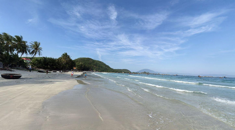 Пляж парадайз нячанг фото