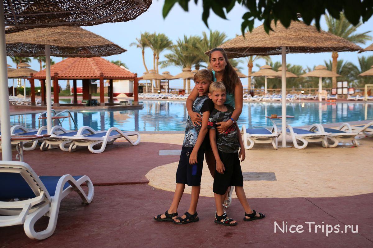 Отель Nubian Island 5*- Шарм Эль Шейх. Отзывы