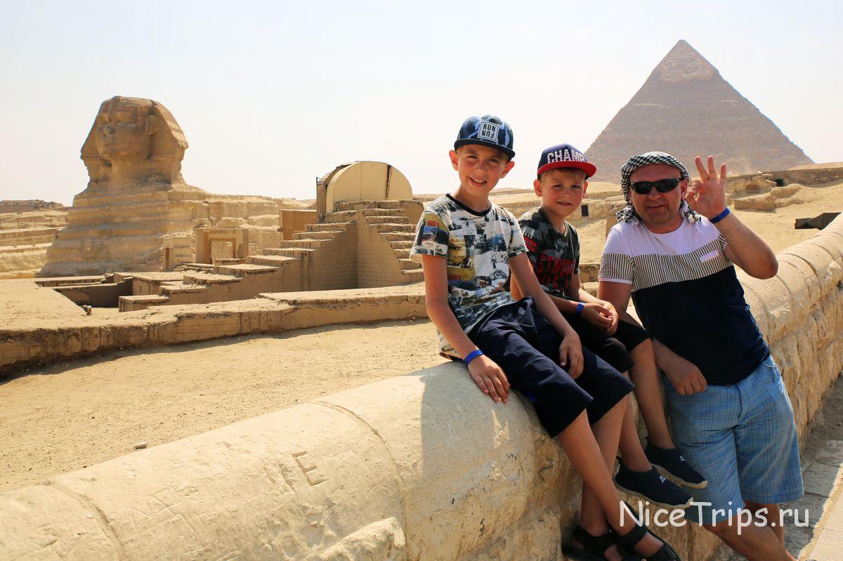 Лучшие экскурсии из Шарм Эль Шейха. Какие экскурсии посетить?