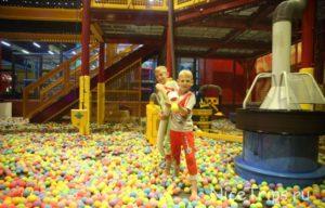 игровая комната в Asia Park