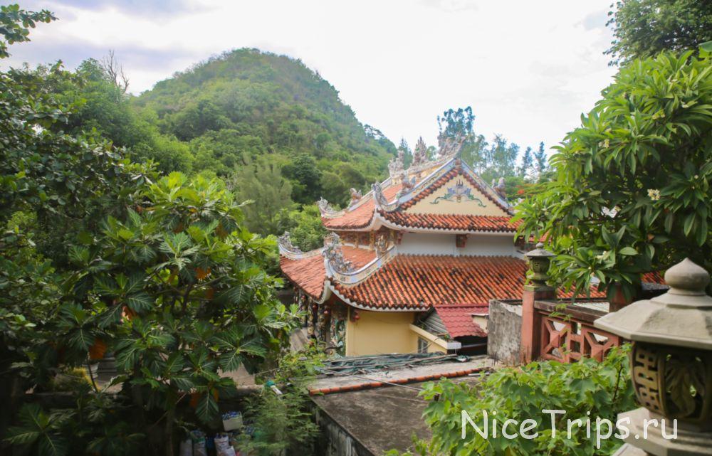 Пагода TAM THAI