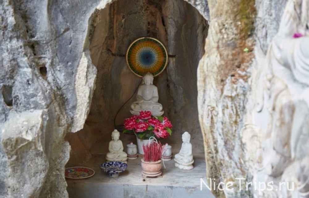 Пещера AM PHU