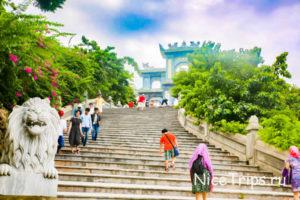 ворота к Леди Будде