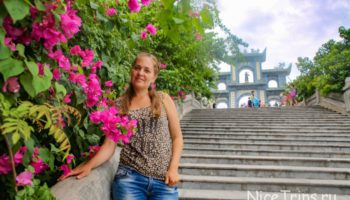 Как прошел наш отдых в Дананге — отзывы с фото