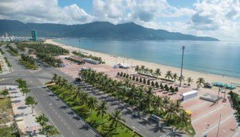 Красивые пляжи Дананга, которые стоит посетить (Много фото + видео)