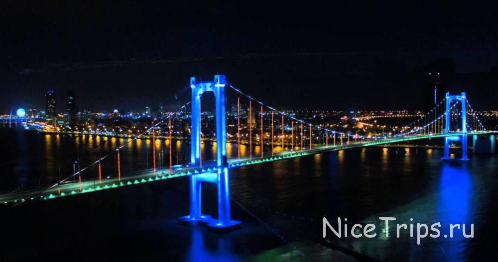 Мост Тхуан Фуок