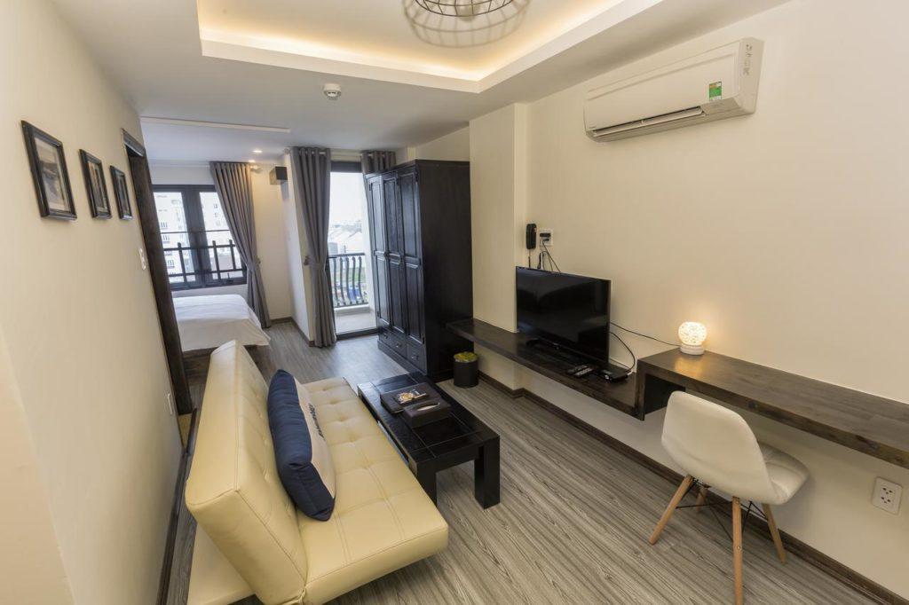 Namunamu Отель