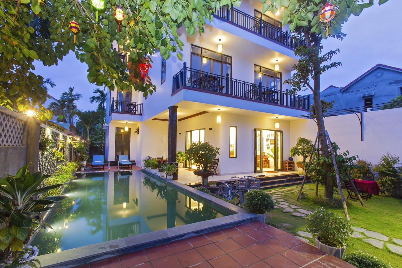 Suburban Villa