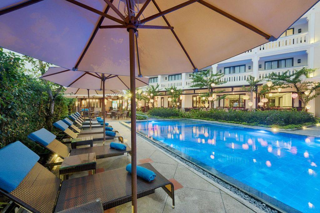 Little Beach Hoi An . A Boutique Hotel & Spa