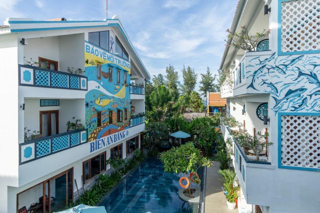 Beachside Boutique Resort
