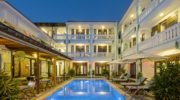 Лучшие отели Хойана для семейного отдыха до 36$