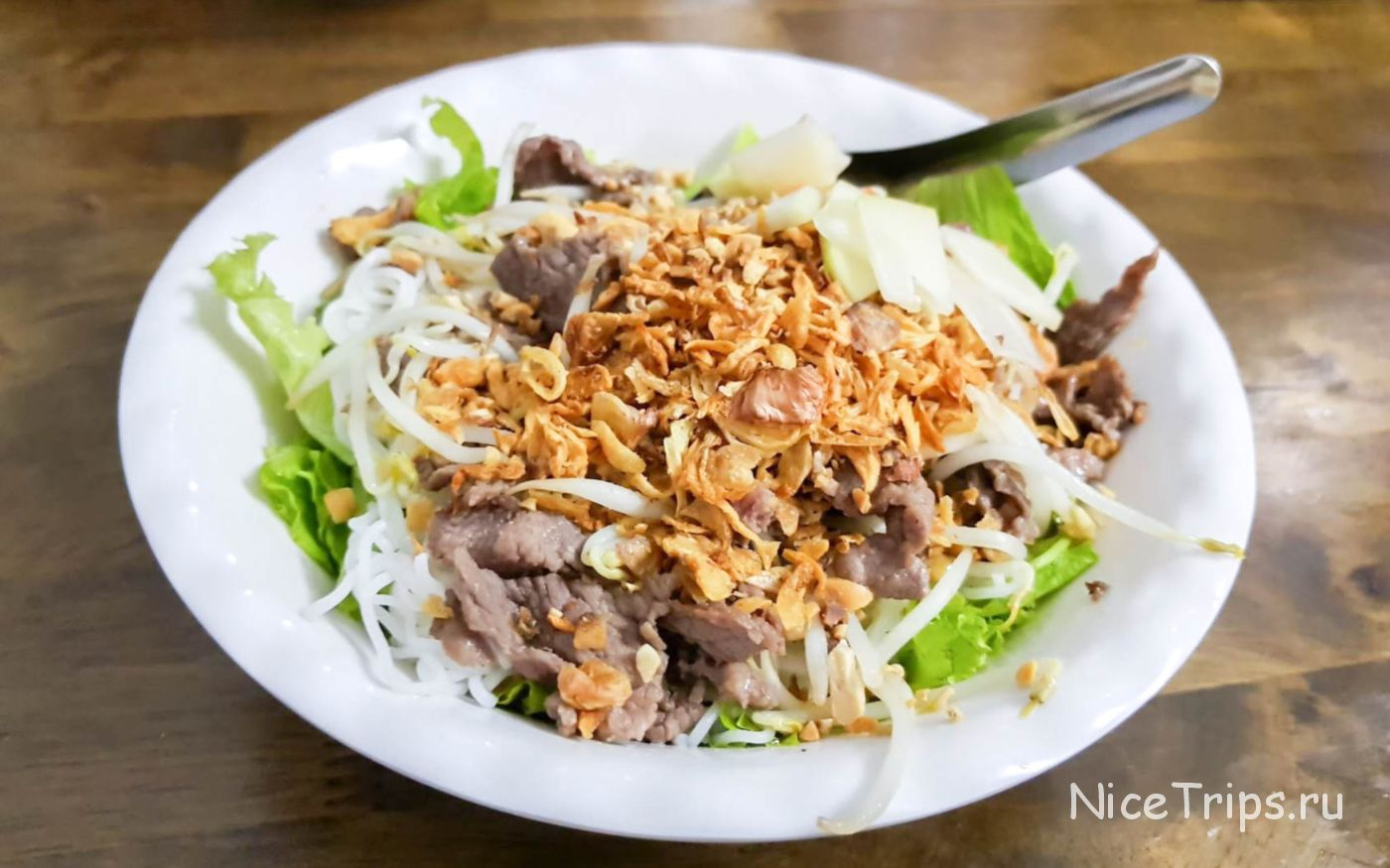 Bun Bo Nam Bo
