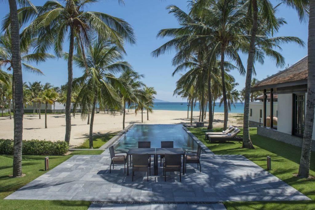 Four Seasons Resort The Nam Hai