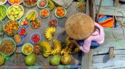 Экзотические фрукты Вьетнама. Фото с названиями