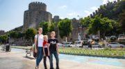 Отзыв об отдыхе в Стамбуле