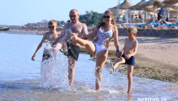 ТОП 8 мест для пляжного отдыха на море в октябре и ноябре