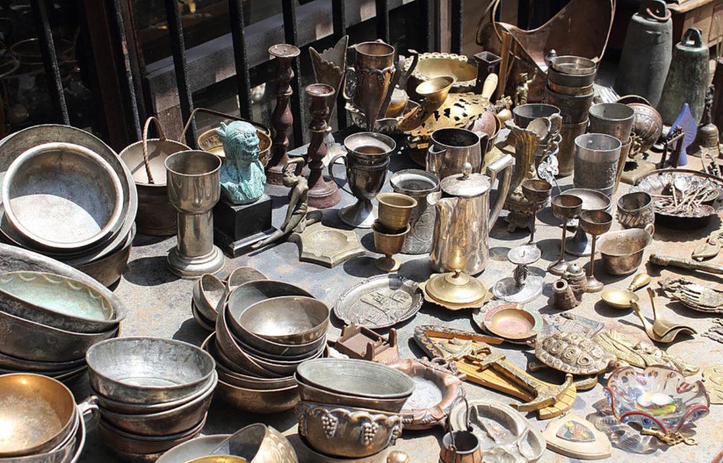 рынок Чукурджума