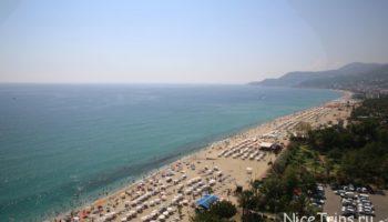 Отели на пляже Клеопатра — подборка лучших
