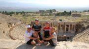 На какие экскурсии съездить в Турции из Алании – цены и описание
