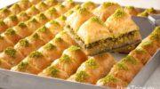 ТОП 15 лучших турецких сладостей – названия с фото