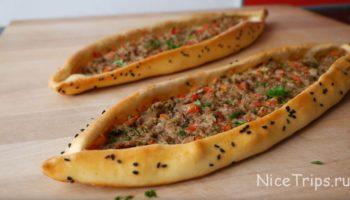 Турецкие национальные блюда — Что надо обязательно попробовать